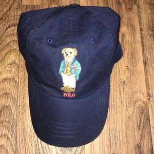Polo Ralph Lauren Polo Bear Baseball Cap